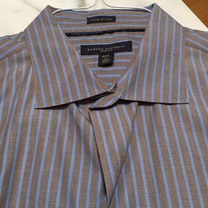 Banana Republic Slim Fit Men's Shirt LGE